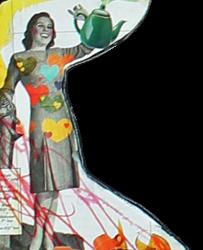 Domie'D artiste à Dirinon et Camaret/Mer